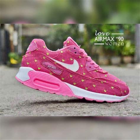 Sepatu Nike Airmax Pink Mix jual sepatu nike airmax woman pink di lapak aya2shop