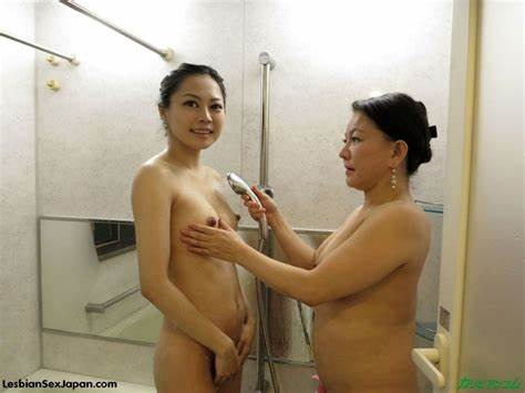 Japan Mamma Filled Daughters Stepmother And Gal Enjoys The Lesbo Lifestyle Other