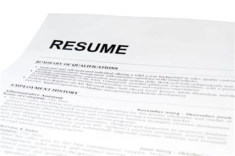 resume writing tips open or resume jobstreet