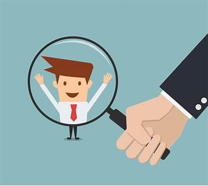 Customers Customer Analyzing Feedback Business Accountants Hiring