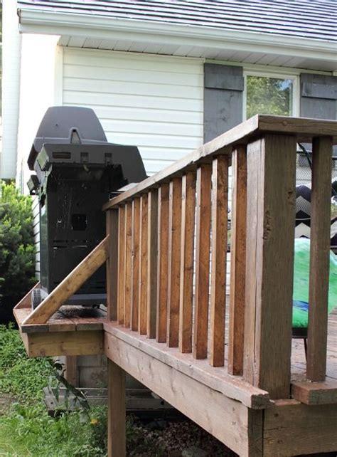 Deck extension   Deck design and Ideas