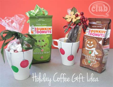 craft gift ideas coffee gift craft idea decorate