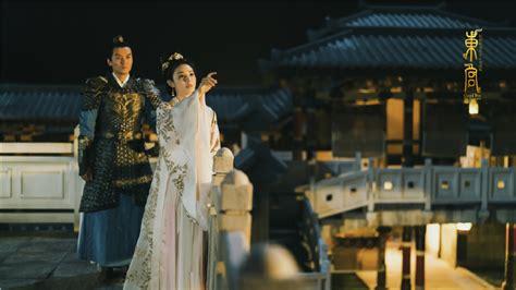 goodbye my princess writer talks about peng xiaoran chen
