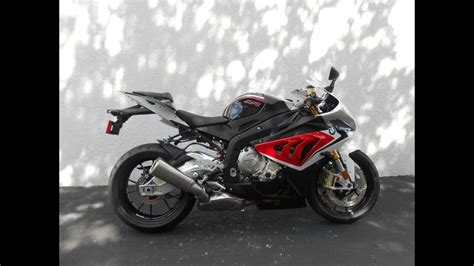 2014 Bmw S1000rr Ride Video Gulf Coast Motorcycles Ft