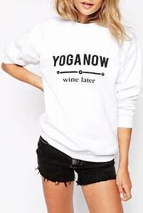 Sweater fashion style cool fall outfits black and white long sleeves clothes outfit ...