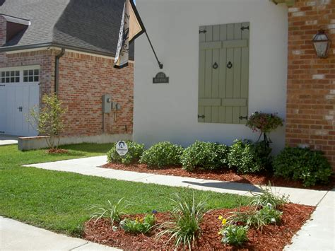 small front yard landscaping modern minimalist ideas amaza design