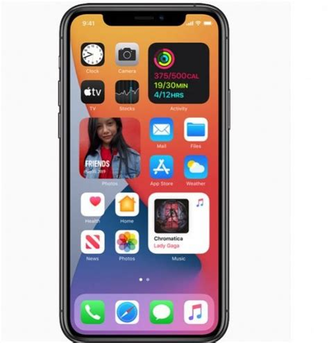 iOS 14 features, supported device and release date ...