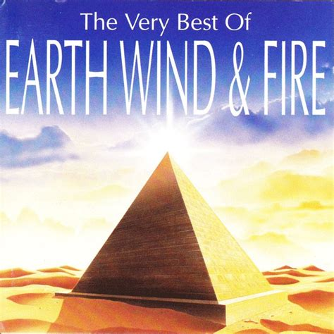 Best Of Earth Wind And by The Best Of Earth Wind Discogs