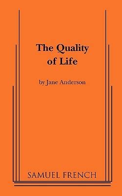 quality  life  jane anderson