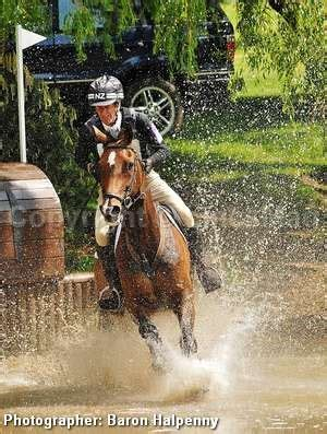 houghton international horse trials  lincolnshire
