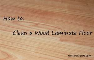 clean wood laminate floors naturally With what do you clean hardwood floors with