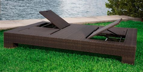 rattan chaise lounge outdoor source outdoor king wicker chaise lounge wicker com
