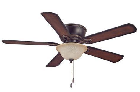 ceiling fan blades menards turn of the century 174 berkshire 52 quot rubbed bronze