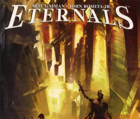Eternals (2006) #7 | Comic Issues | Marvel