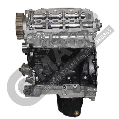 motore semicompleto revisionato dt mo dt motori