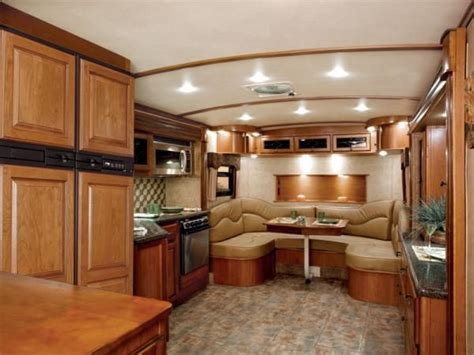 Infinity Fifth Wheel  Camping Pinterest