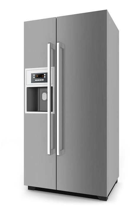 Side By Side Kühlschrank Door by Try These Fridge And Freezer Tips To Save Some Money