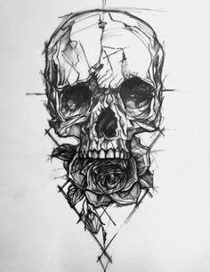 Pin von Angelina Behrendt auf •Skulls• | Tattoo ideen