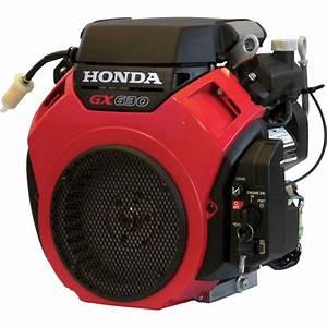 Honda V 16in  U201324 Tap X 3in