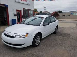 Owner S Manual Saturn Ion 2003