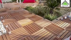Come posare un pavimento in legno su basi regolabili