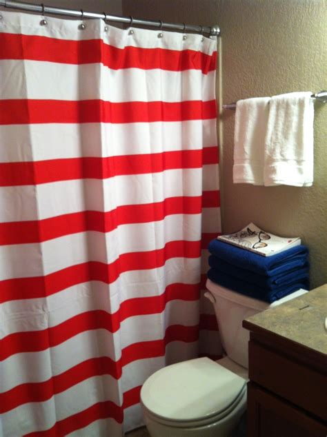 shower curtain nautical 52 best images about nautical bathroom on boat