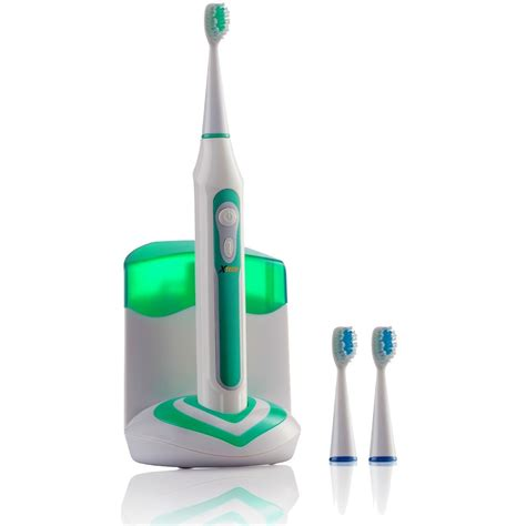 Amazon.com: BEUTEESER Electric Toothbrush, H3 Rechargeable