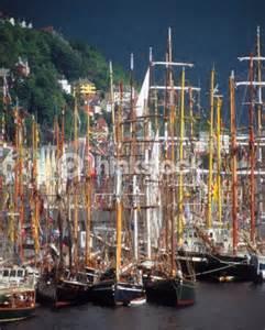 Tall Ships Norway Bergen
