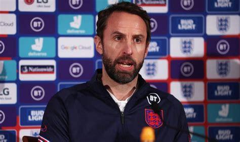 Tottenham: Gareth Southgate to make Harry Kane England ...