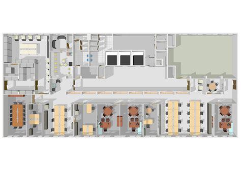 plan des bureaux architecte de bureau amso plan d 39 aménagement de bureau