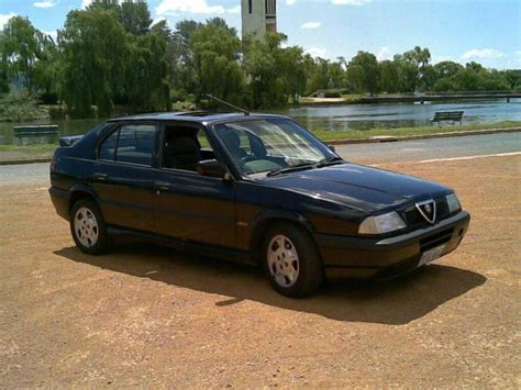 1991 Alfa Romeo by 1991 Alfa Romeo 33 Photos Informations Articles
