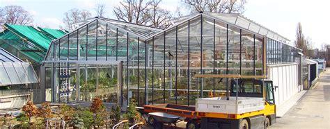 Botanischer Garten Bayreuth Stellenangebote by Gh Wilhelm Stuttgart Kraess Glasconstruktionen