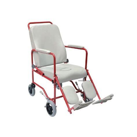 sedia comoda con ruote carrozzina comoda imbottita con ruote da 200 mm sedie da