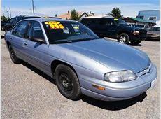 Used 1996 Chevrolet Lumina Sedan For Sale in WA Autoptencom