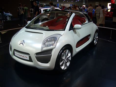 Citroen C by Citro 235 N C Airplay