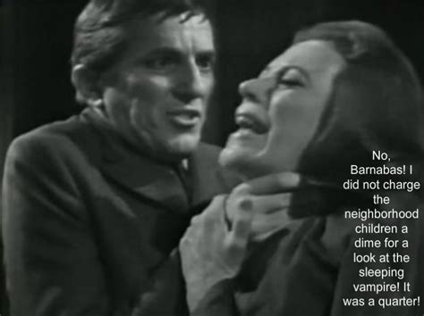 Barnabas And Julia Funny Captions Barnabas And Julia Fan Art 25128551 Fanpop