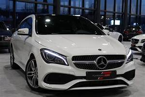 Mercedes Benz Cla 180 Shooting Brake : mercedes benz cla 180 shooting break amg flanders cars ~ Jslefanu.com Haus und Dekorationen
