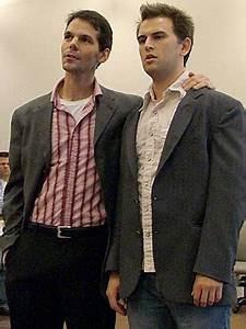 Photo Coverage: A Sneak Peek At 'Jersey Boys'