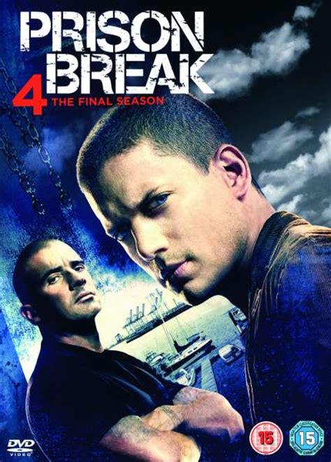 prison break season  dvd zavvicom