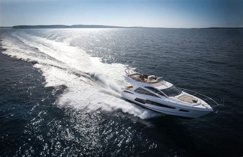 Boat Manufacturers To Stay Away From by 2014 Sunseeker Manhattan 55 Pictures Photos Wallpapers