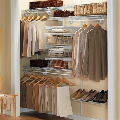 open closet ideas the home depot