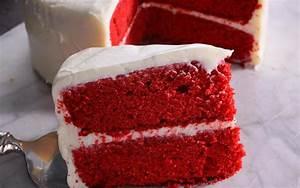 Red Velvet Cake Recipe - Chowhound