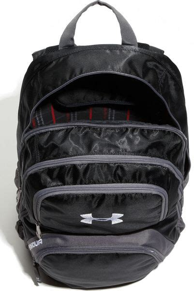 armour victory backpack  black  men black