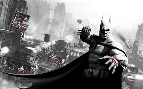 Pulp Fiction Wallpaper 1080p Batman Arkham City Wallpapers Hd Wallpaper Cave