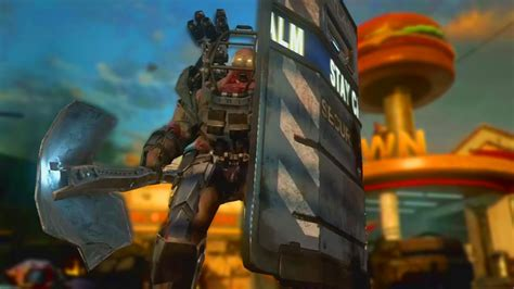 exo zombies infection call of duty advanced warfare exo zombies quot infection