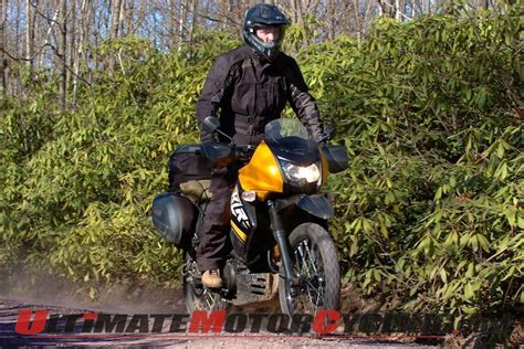 Top Six Gear Tips For Cold-weather Motorcycle Riding