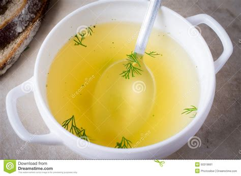 bouillon cuisine bouillon broth clear soup stock photo image 50319661