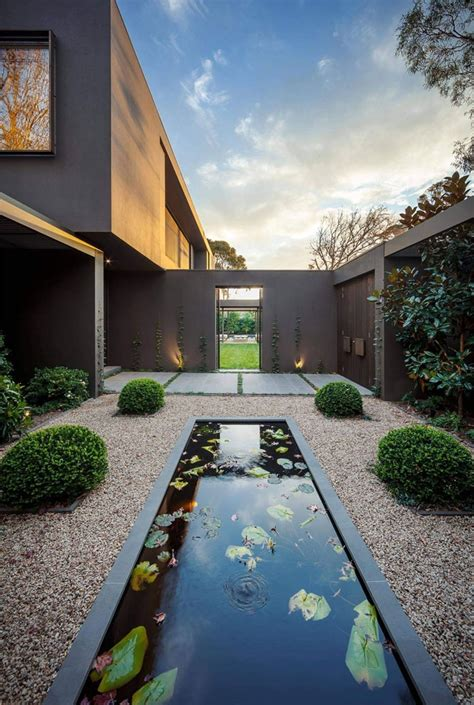 colour landscape architects house colors amazing modern facade in brown architecture beast