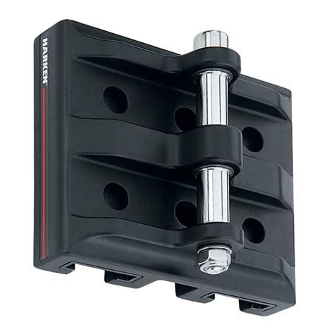 harken 32mm switch t track battcar tack car