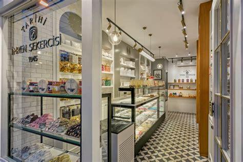 imren sweet shop  kst architecture interiors